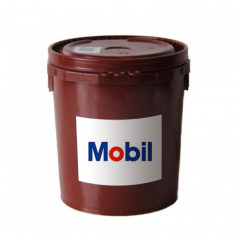 Graisse MOBILTEMP SHC 100 seau de 18KG