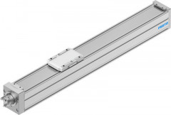 axe à vis à billes ELGC-BS-KF-60-400-12P