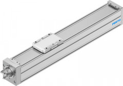 axe à vis à billes ELGC-BS-KF-60-100-12P
