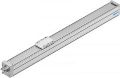 axe à vis à billes ELGC-BS-KF-60-600-12P