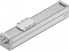 axe à vis à billes ELGC-BS-KF-80-100-16P