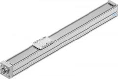 axe à vis à billes ELGC-BS-KF-45-400-10P