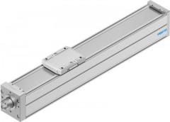 axe à vis à billes ELGC-BS-KF-80-500-16P