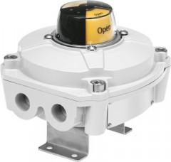 boîtier capteur SRBE-CA3-YR90-MW-22A-1W-C2M20-EX
