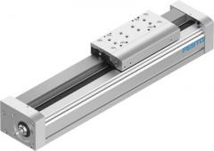 AXE VIS BILLES   EGC-120-300-BS-10P-KF-0H-ML-GK