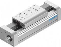 AXE VIS BILLES   EGC-120-100-BS-10P-KF-0H-ML-GK