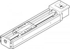CHARIOT ELECTRIQUE  EGSK-46-200-10P