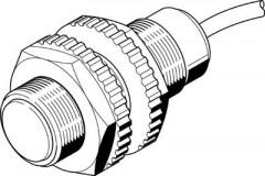 CAPTEUR DE PROXIMITE SIED-M30B-ZS-K-L-PA