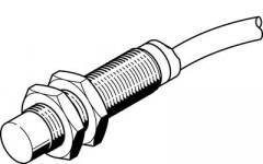 CAPTEUR DE PROXIMITE SIEF-M12NB-NS-K-L