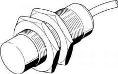 CAPTEUR DE PROXIMITE SIEF-M30NB-NS-K-L