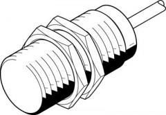 CAPTEUR DE PROXIMITE SIEF-M30B-NS-K-L