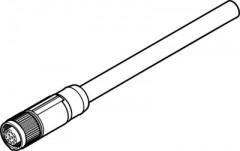 CABLE DE LIAISON   NEBS-M12G12-KS-10-LE12