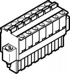 BARRETTE DE FIXATION   NECU-L3G7-C1