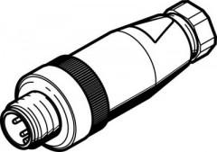 FICHE     NECU-S-M12G4-P1-Q6-IS