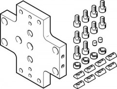KIT DE FIXATION  CROISE HMVK-DL25-DL18/25