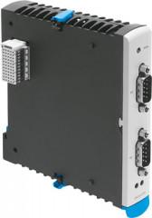 INTERFACE ELECTRIQUE CECX-S-2S1