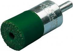 Brosse-pinceau haute sécurité ondulée 6mm 24x23x0,3mm