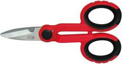 Ciseaux coupe-câble