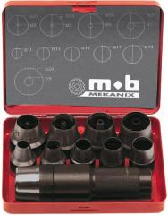 Jeu de découpe-joints droits 3-30mm