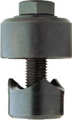 Emporte-pièce à vis standard Ø 16mm