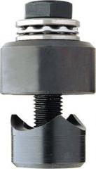 Emporte-pièce à vis avec roulement à billes 12,7mm