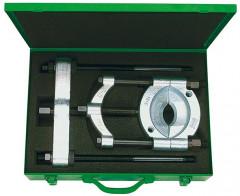 Jeu d'outils à décoller/extraire les roulements 155mm
