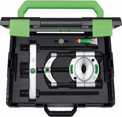Jeu d'outils à décoller/extraire les roulements 115mm