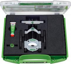 Jeu d'outils à décoller/extraire les roulements 60mm
