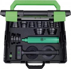 Jeu d'outils de montage pour palier à roulement