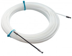 Aiguille tire-câble 10m