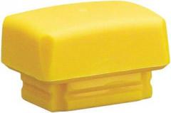 Tête de frappe de rechange en polyuréthane