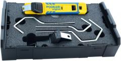 Couteau d'électricien système 4-70 6 pièces
