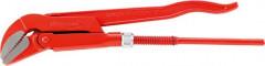 Clé serre-tube d'angle DIN5234B 1.