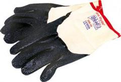 Paire de gants de guidage