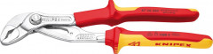 Pince multiprise Cobra avec branches multicomposant VDE 250mm