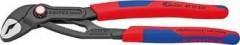 Pince multiprise Cobra QuickSet 8722250 avec branches bicomposant 250mm