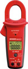 Multimètre-ampèremètre numérique CM 5-1