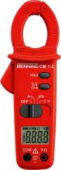 Multimètre-ampèremètre numérique CM 1-2