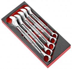 Module mousse 5 clés mixtes OGV® de 27 à 34 mm - SLS