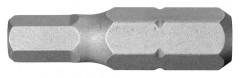 Embout standard série 1 pour vis 6 pans creux en pouces
