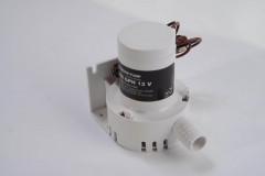 pompe electrique 12 volts de vidange