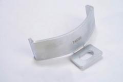 outil de blocage pompe injection (renault f9q) clio, megane