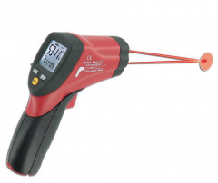 thermomètre laser 500°c