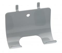 crochet double support de marteau pour panneaux services