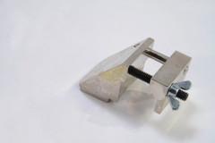 outil de depose courroie elastique