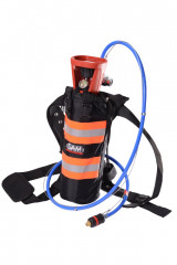 Pack service holster Pea bouteille 2 l