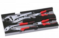 module 4 pinces