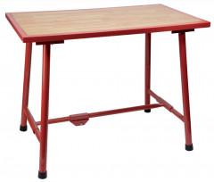 table pliante pour plombier