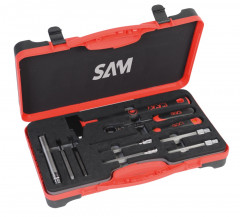 kit de réglage pour clés dynamométriques dynatech et monocouples débrayables