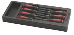 module 7 tournevis bimatiere resistorx